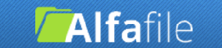 Buy Alfafile.net Premium via Paypal, Visa/Master card