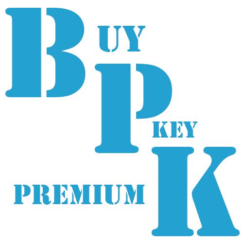 Buy Premium Key