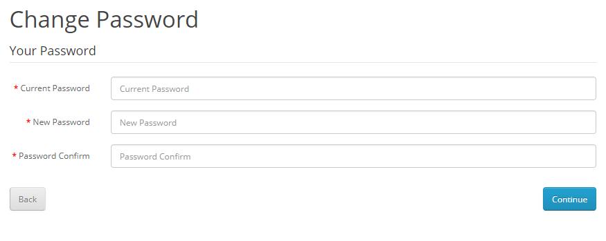 Change password buypremiumkey reseller