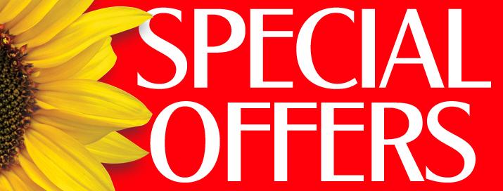 Special offers Datafile premium key